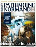 patrimoine normand, magazine