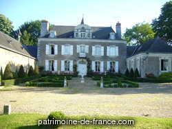 Château de la Montchevaleraie