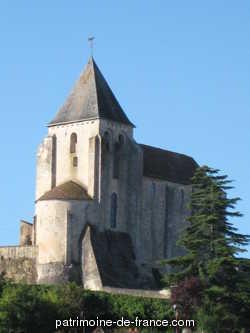Eglise Saint-Cyran