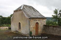 Chapelle Saint-Nicolas de la Famille de Reumont