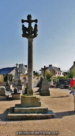 Croix Monumentales, Calvaires
