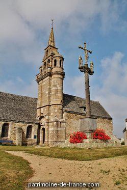 Image du monument propos�e par pierre bastien pour Patrimoine de France.