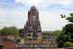 Image du monument propos�e par Lomyre pour Patrimoine de France.