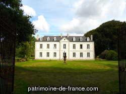 Château  lieu dit Kergoff