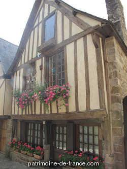 Maison 72 rue du Petit-Fort