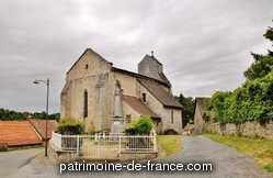 Eglise paroissiale Saint-Frédulphe