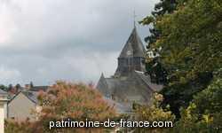 Eglise Paroissiale Saint Symphorien