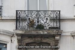 Image du monument propos�e par joel.herbez pour Patrimoine de France.