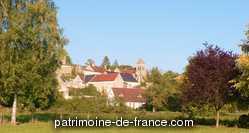 présentation de la commune de Retheuil