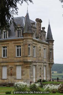 Image du monument propos�e par Milena pour Patrimoine de France.