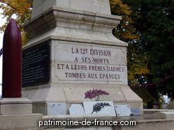 Image du monument propos�e par Manuel Bazaille pour Patrimoine de France.