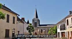 Eglise Saint-Mamert