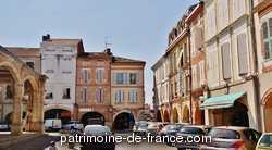 Bastide (Agglomération)