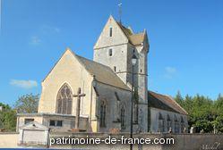 Image du monument propos�e par michel pour Patrimoine de France.