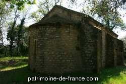 Chapelle Saint-Estève