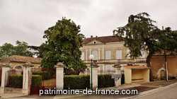 Château de Candes