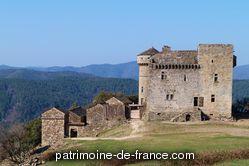 Image du monument propos�e par L pour Patrimoine de France.
