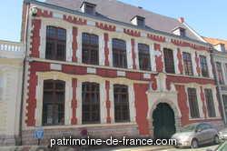 Hôtel de la Tramerie ou Hôtel Renaissance