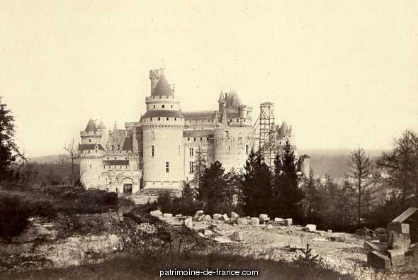 Château de Pierrefonds