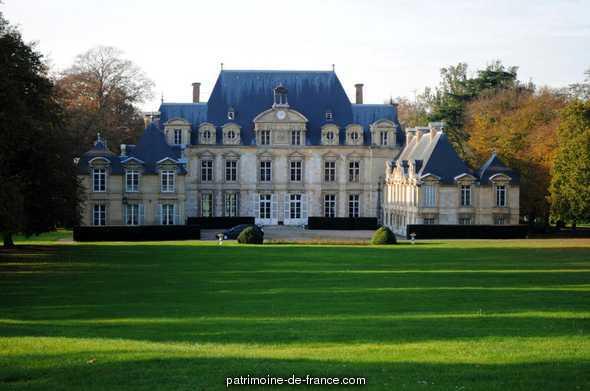 Château de la Rivière-Bourdet