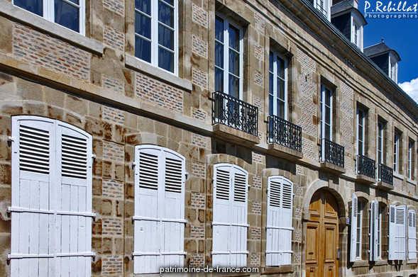 Maison 28 rue Michel-de-l'Hôpital