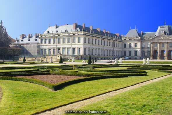 Château Stanislas