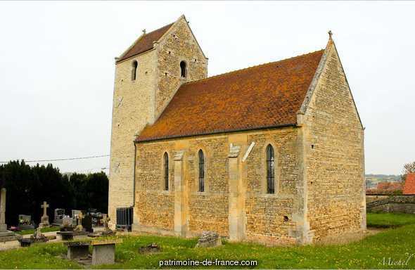 Eglise Paroissiale Sainte-Anne