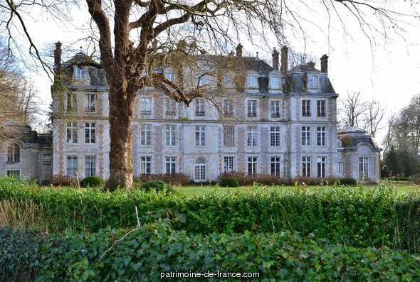Château de Brumare