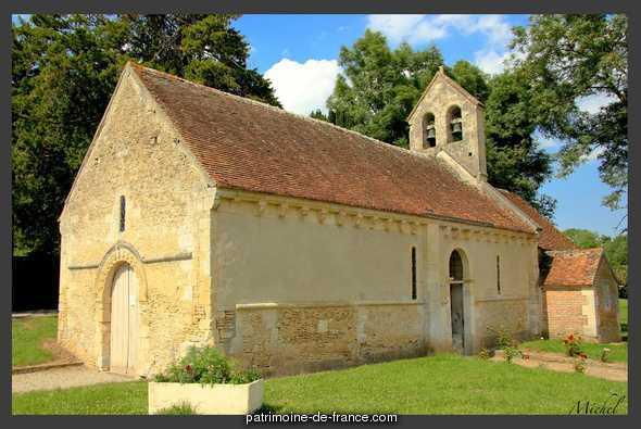 Chapelle Sainte-Anne-d'Entremont, dite aussi église Sainte-Anne