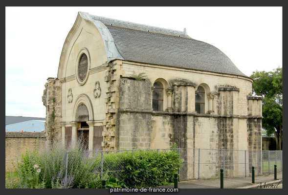 Chapelle Sainte-Paix