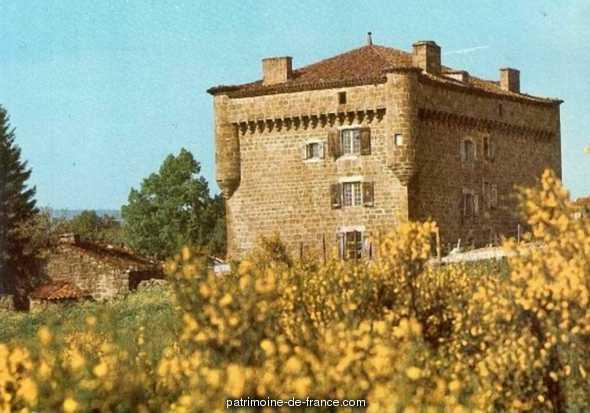 Château de Condres à St bonnet de montauroux.