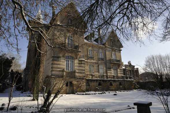 Château Lobstein
