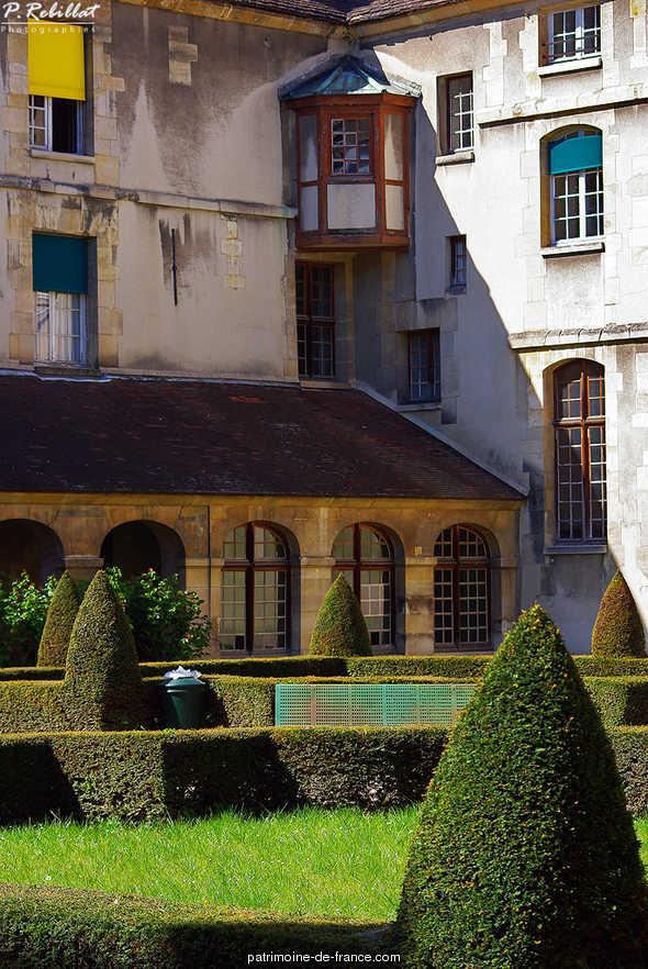 abbaye de port royal ancienne paris 14eme arrondissement paris. Black Bedroom Furniture Sets. Home Design Ideas