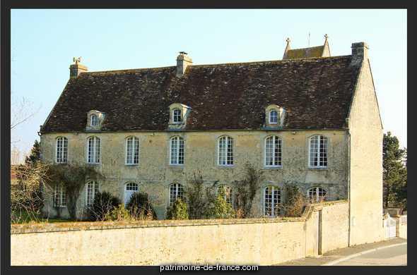 Maison de Prémontrés