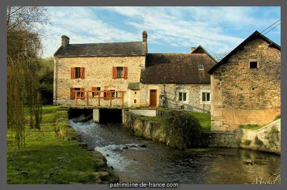 moulin Touchet