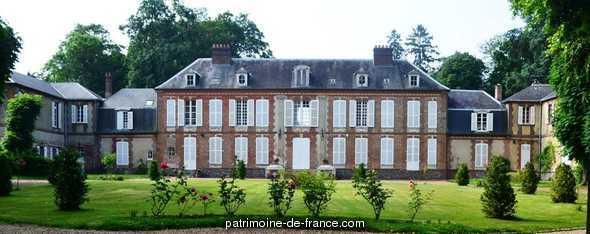 Château de Montherlant