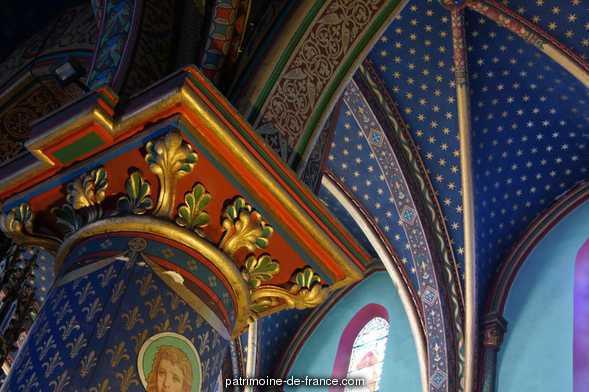 Abbaye Saint-Michel de Frigolet