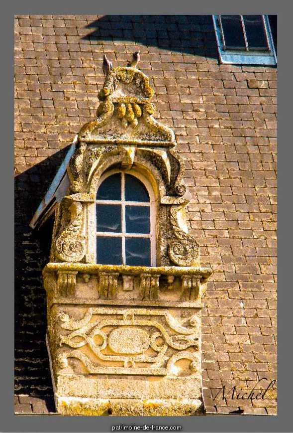 Ancien château de Cramesnil