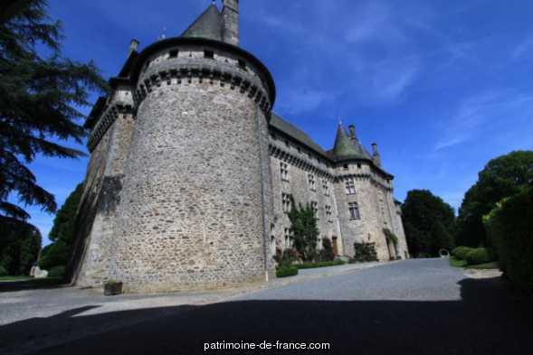 Domaine du Haras de Pompadour à Arnac pompadour.