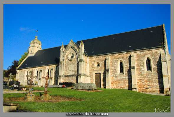Eglise Paroissiale Saint-Georges