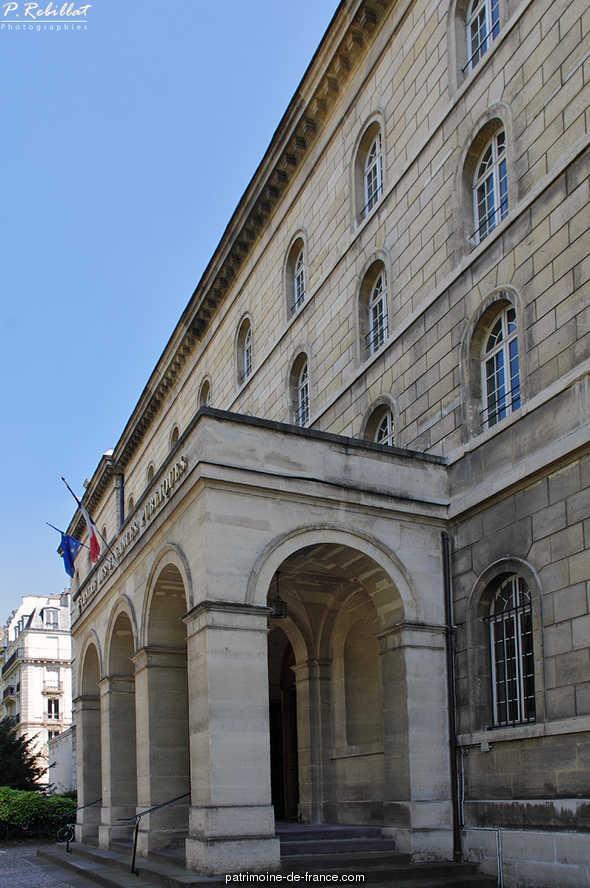 Séminaire  à Paris 6eme arrondissement.