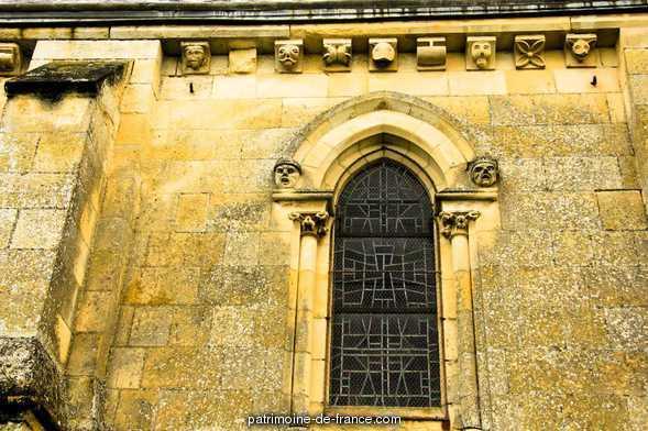 Eglise Paroissiale Saint-Laurent