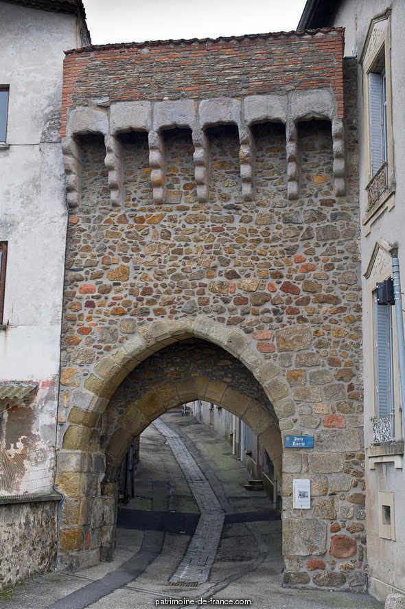 Dominique robert - Porte saint dominique avignon ...