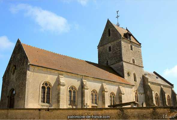 Eglise Paroissiale Saint Pierre