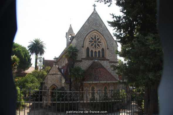 église saint louis hyères