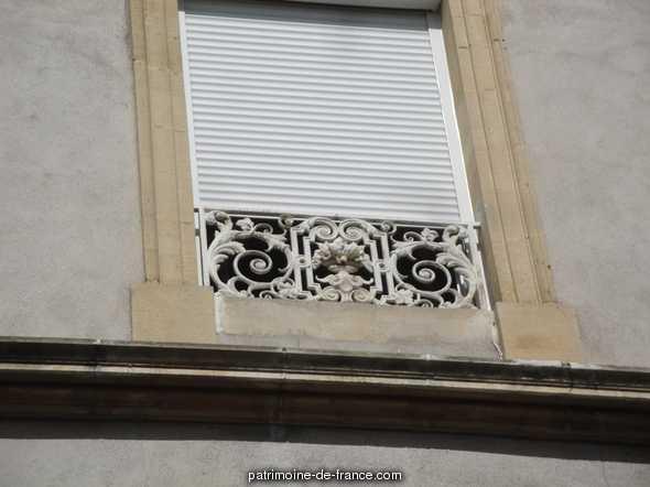Maison 27 rue Jean-Cosse-Manière à Villeneuve sur lot.