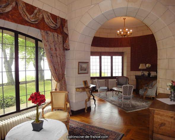 Jardin et château d'Hatton-Châtel à Vigneulles les hattonchat.