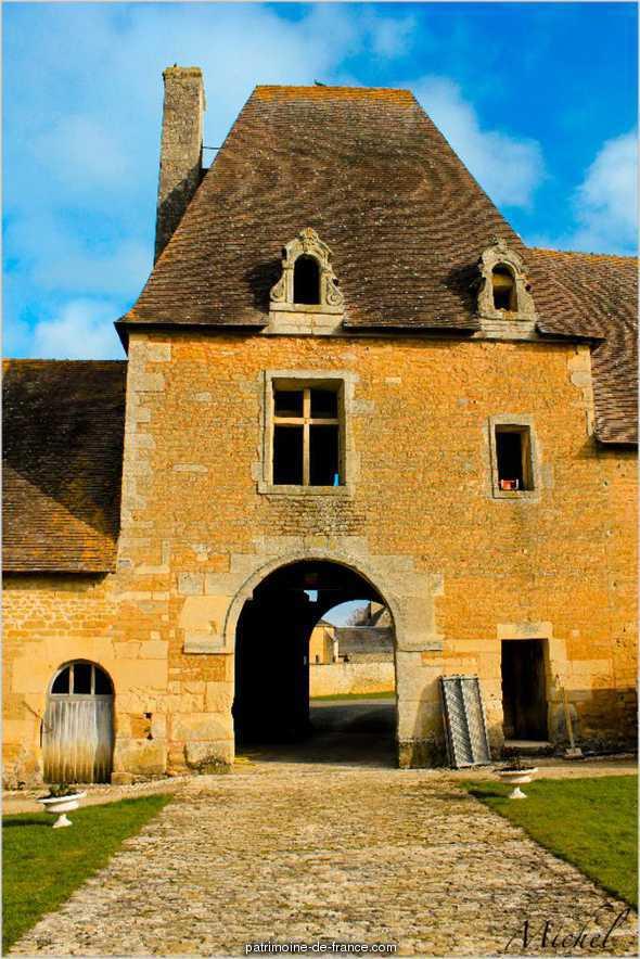 Château de Fresnay