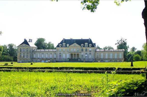 Château de Versainville