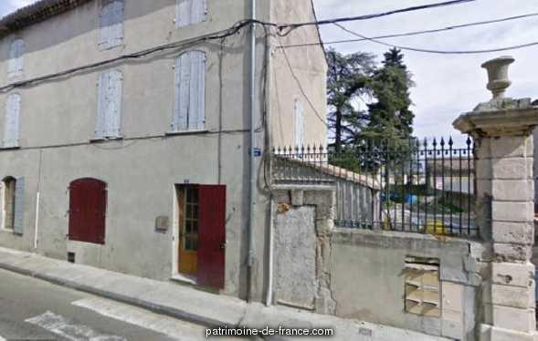 Brasserie et usine glace viallet pont st esprit gard - Garage pont saint esprit ...